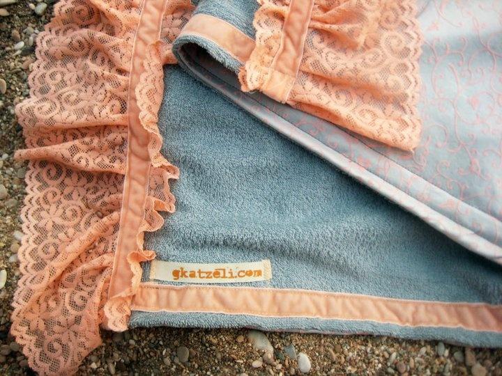 cleo gkatzeli, beach accessories, beach couture,design, fashion, Greek designers