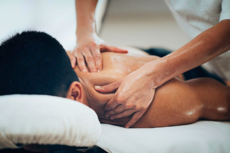 Many years of research has established that Massage Therapy has a myriad of positive physiological benefits.