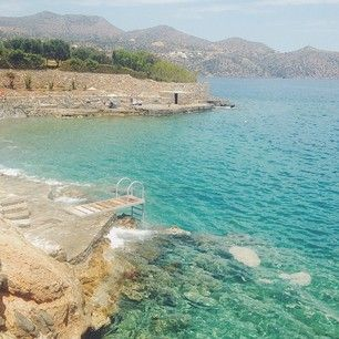 Thank you Sara Hakala for this shot at #Minospalace #Crete