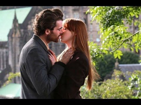 Comedy UK Movie 2013 - Not Another Happy Ending - Comedy movies 2013 - YouTube
