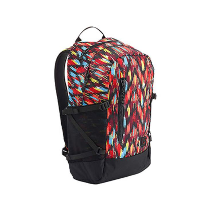 Prospect Pack Ikat Stripe CHF 25.00* Prix : CHF 65.00 soit -62% #Burton #eboutic #ventesprivees