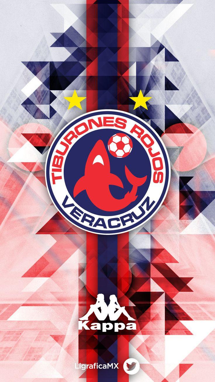 @Tiburones Rojos de Veracruz • LigraficaMX 280314CTG ¡El fútbol nos inspira!