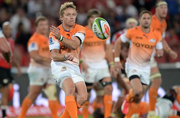 Central Cheetahs Super 15 Rugby | Super Rugby News,Results and Fixtures from Super 15 Rugby