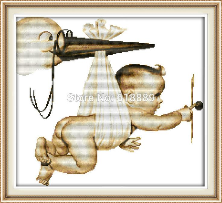 Flying Baby Patterns Counted Cross Stitch 11CT 14CT Cross Stitch Sets Wholesale Chinese Cross-stitch Kits Embroidery Needlework #>=#>=#>=#>=#> Click on the pin to check out discount price, color, size, shipping, etc. Save and like it!