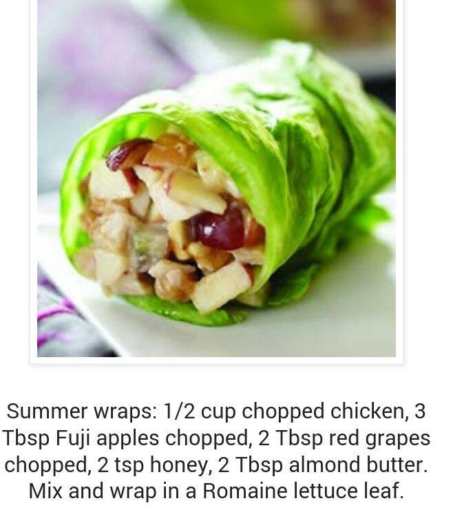 great lunch idea