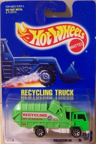 16 Best Garbage Truck Toys Images On Pinterest Garbage