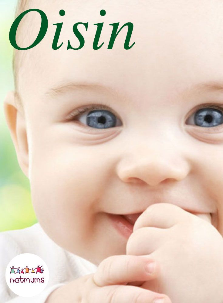 To join in with March's St Patrick's Day celebrations, we bring you the hottest Irish baby names.So If you're on the hunt for some name inspiration for your baby's arrival, then you're in luck!