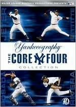 Yankeeography: The Core Four Collection