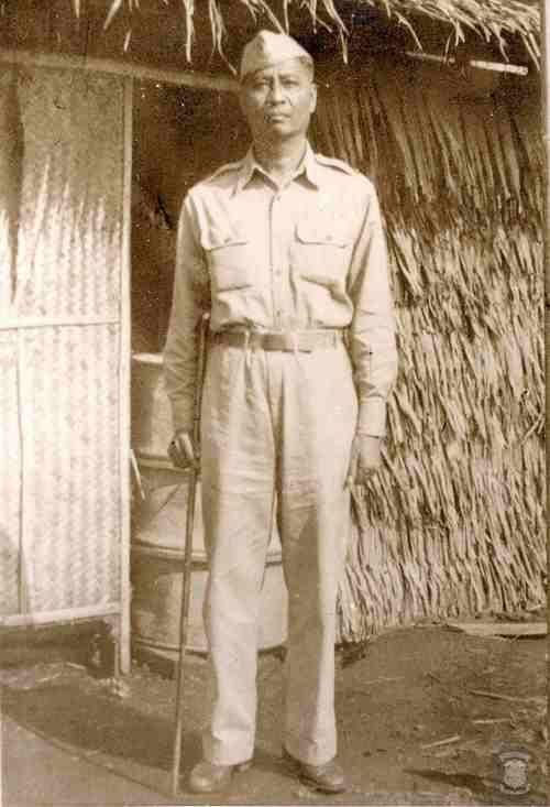 PHOTO: Manuel Roxas as a Japanese prisoner of war in Malaybalay, Bukidnon, circa 1942. http://malacanang.gov.ph/presidents/third-republic/manuel-roxas …