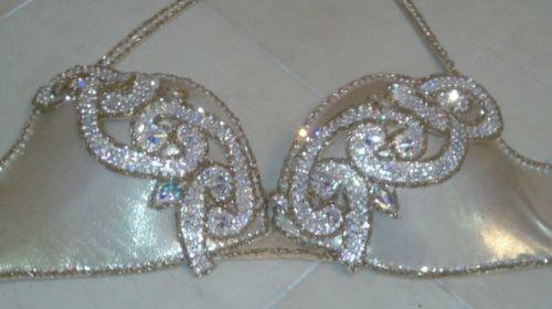 Disfraz de danza del vientre, Profesional Nuevo Diseño De Egipto cf