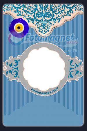 Sünnet Magnet > Sünnet Magnetleri > Doğum Günü Magnetleri Fotomagnet Kargo Bedava