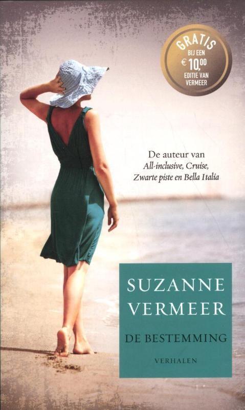 Gevonden via Boogsy: #ebook De bestemming van Suzanne Vermeer (vanaf € 3,99; ISBN 9789044968316).