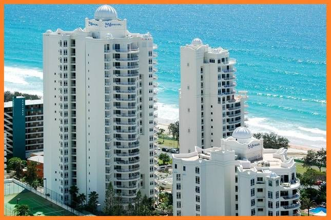 GCHR MOROCCAN RESORT, a Surfers Paradise Apartment   Stayz