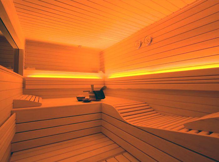 Nordic Saunas & Steam - Sauna