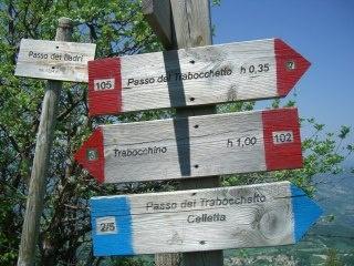 Sasso Simone paths