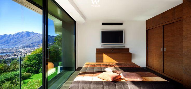 ... Einrichten 97 Best Schlafzimmer Images On Pinterest Master Bedrooms,  3/4 Beds   Schlafzimmer Nordisch ...