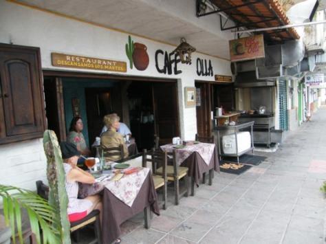 Cafe De Oro Puerto Vallarta
