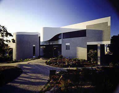 Harry Seidler & Associates: Hamilton House
