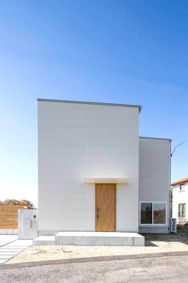 CASE 381 | 花火が見える家(愛知県みよし市) | 注文住宅なら建築設計事務所 フリーダムアーキテクツデザイン