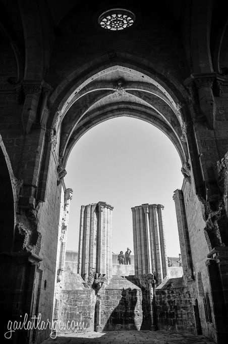 Monastery of Santa Clara-a-Velha (Coimbra, Portugal) (7)