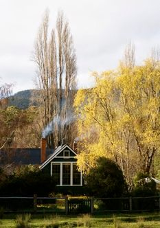 The Agrarian Kitchen - cooking classes in a 19th century school house situated on five lush acres of countryside just 45 mins from Hobart