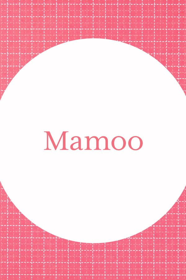 Mamoo - This was on Southern Living's list of favorite southern grandma names!!  I have NEVER heard anyone else call their grandma Mamoo!!!