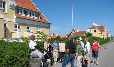 Byvandring i Skagen (Østerby)   Toppenafdanmark