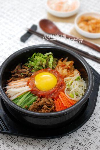 小小米桶: 拌飯、麵