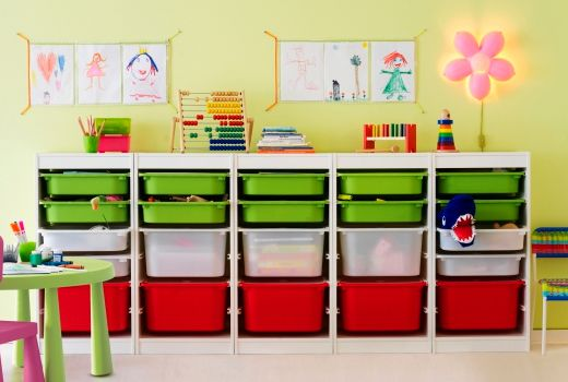 Good Looking Ikea Children Storage Modern Child Pinterest