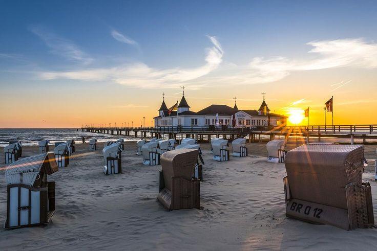 10 häftiga platser du aldrig skulle gissa låg i Tyskland