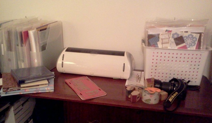 Cricket Craft Room: 62 Best Images About Cricut Craft Room On Pinterest