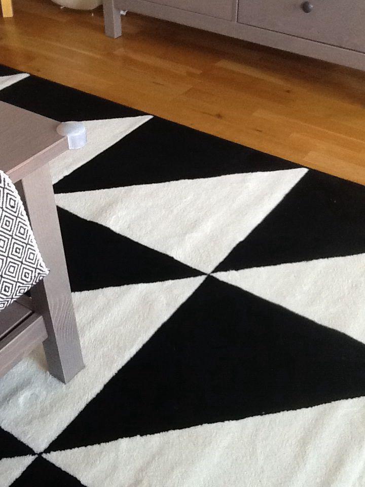 Sillerup matta .senaste inköpet från IKEA | Hemmafint