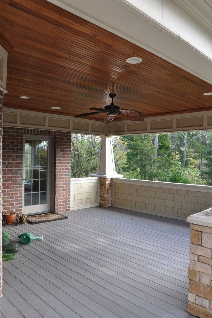 20 best pool deck paint colors images on pinterest pool for Covered porch flooring options