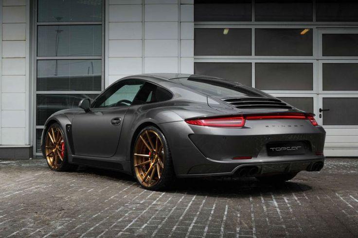 Porsche 911 Carrera 4S Stinger 2 ...repinned für Gewinner!  - jetzt gratis Erfolgsratgeber sichern www.ratsucher.de