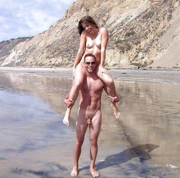Shaved virgin naturists