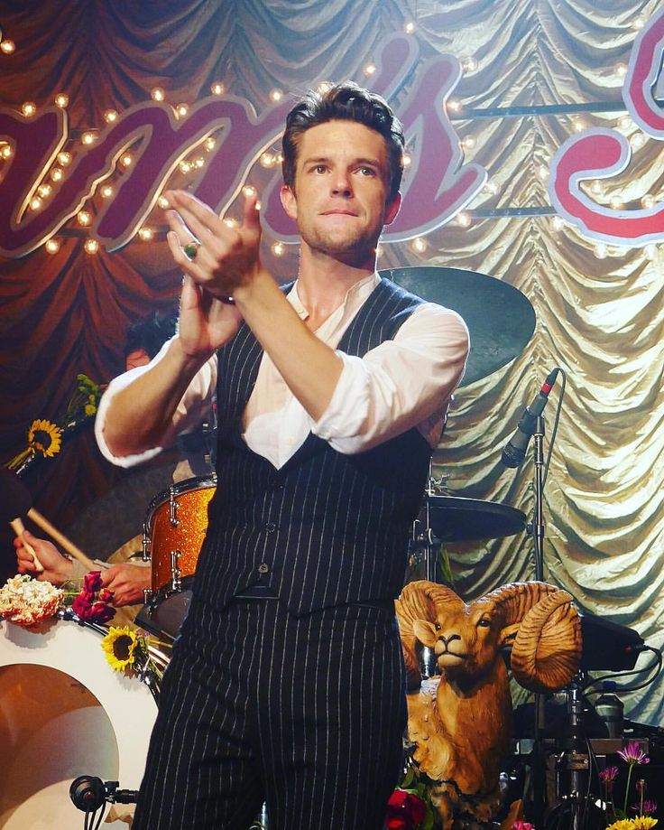 Brandon Flowers - Sam's Town Hotel and Casino