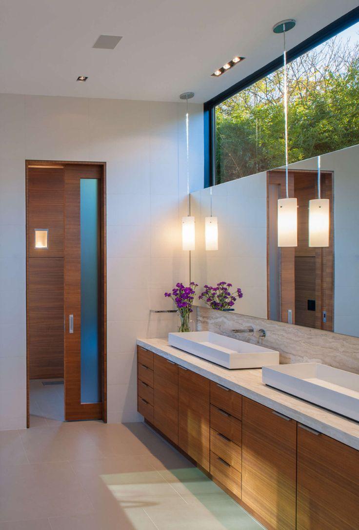 Robert M. Gurney Designs A Modular Light-Filled House Near Washington, D.C.