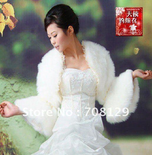 pelliccia bianca sposa - Cerca con Google