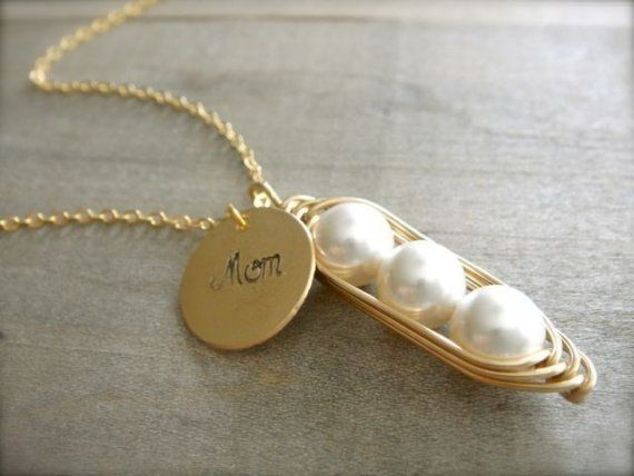 I'll wear this when I have my three kids : )