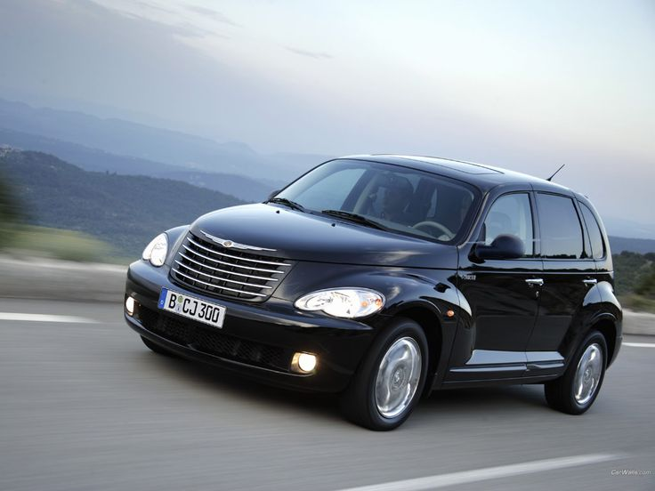 2010 Chrysler Pt Cruiser Pictures See 132 Pics For Browse Interior And Exterior Photos