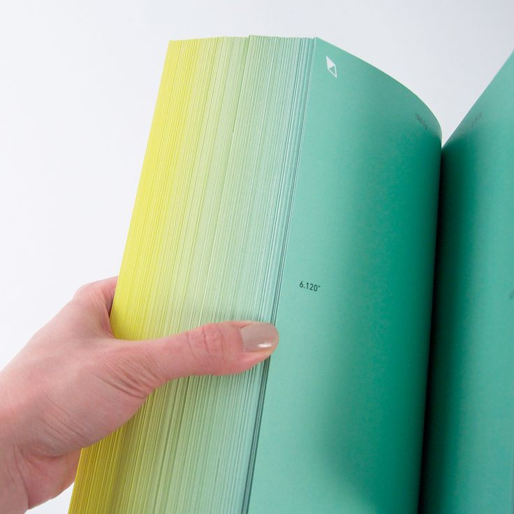 Book book on Behance