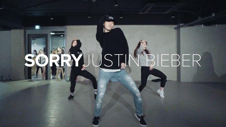 Justin bieber boyfriend dance learn