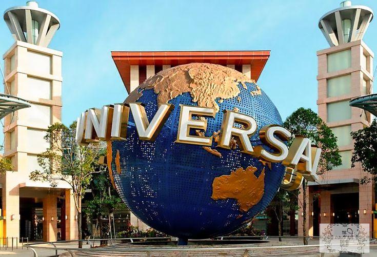 """The Hidden Singapore"" #Singapore #Romance #Adventure #Wildlife and #Dining #onelife #theunmadebed #resortsworld #universalstudios"