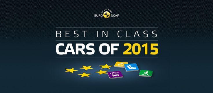 Najbezpieczniejsze samochody w swojej klasie 2015 http://www.moj-samochod.pl/Nowosci-motoryzacyjne/Najbezpieczniejsze-samochody-w-swojej-klasie-2015 #EuroNCAP #crashtest
