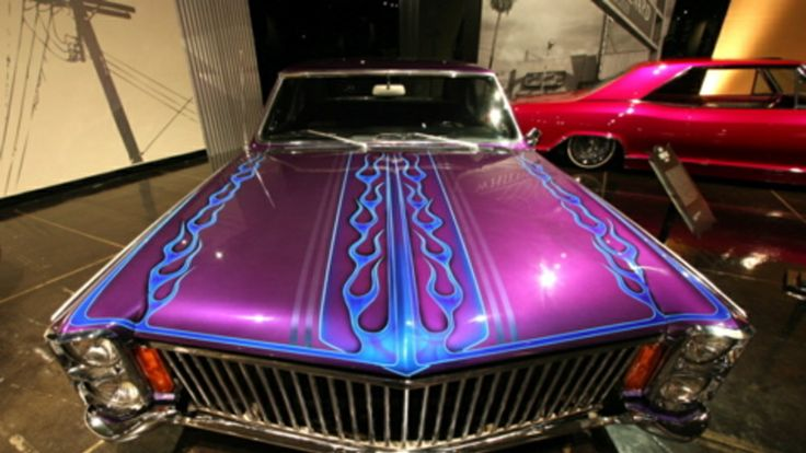 F Ae Be D E Aecc Buick Riviera Custom Paint on 2010 Buick Paint Colors