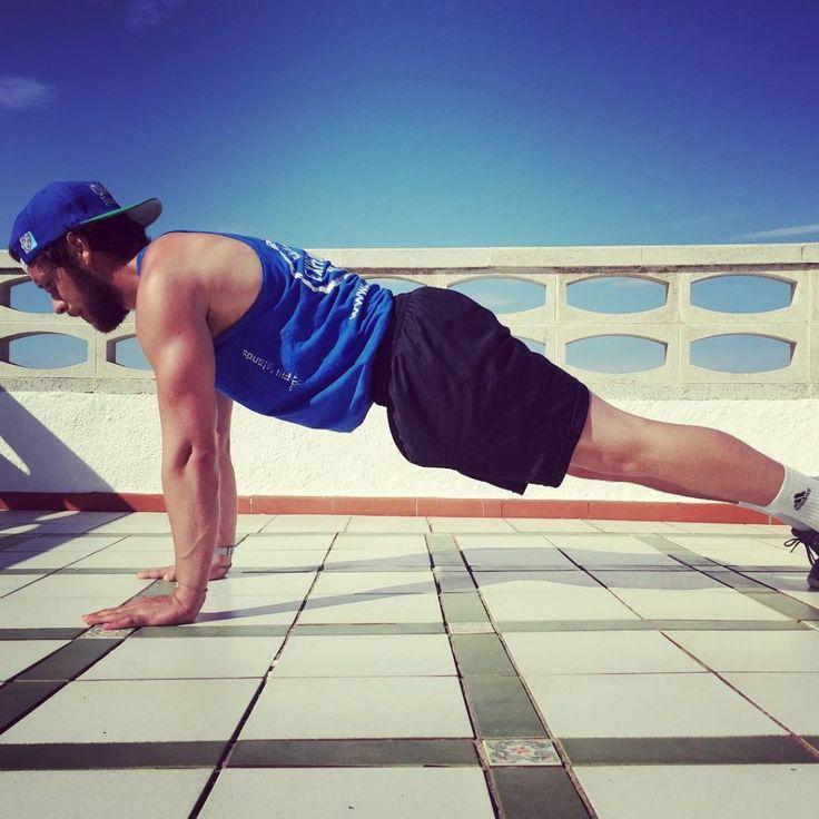 La folie des HIIT, l'entraînement préféré des gens pressés  #Hiit #cardio #fitness #freeletics #fractionné #sport #unpeumieux #burpees