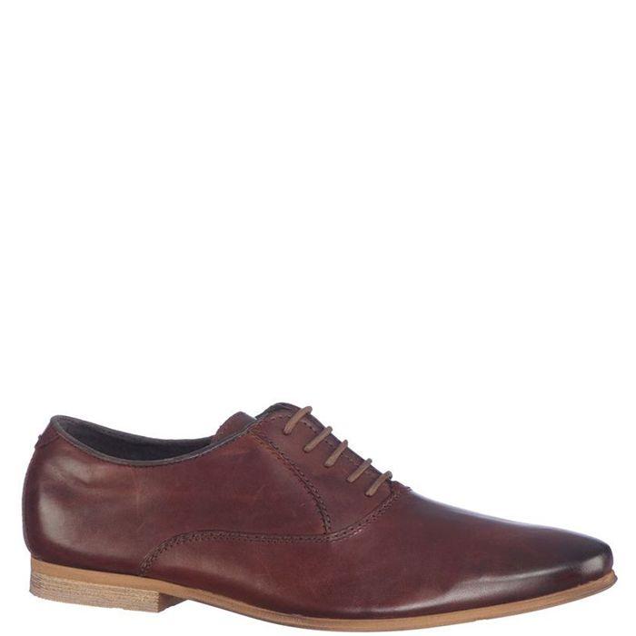 Pantofi smart casual pentru barbati marca Vintique Fete : piele naturala Interior : piele naturala Talpa : sintetic