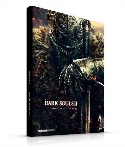 Dark Souls II Collector's Edition Strategy Guide: Future Press: 9780744015478: Amazon.com: Books
