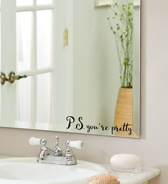 25 Best Bathroom Wall Quotes On Pinterest Bathroom Wall
