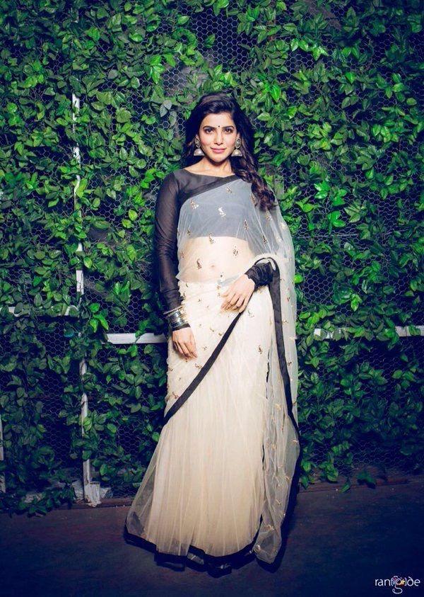 Samantha Ruth Prabhu #favourite #gorgeous
